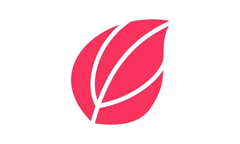 Logo 5 Sentidos por Ale Garattoni