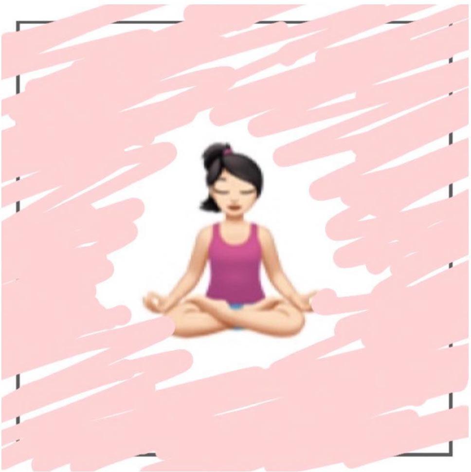 Meditação é para todos