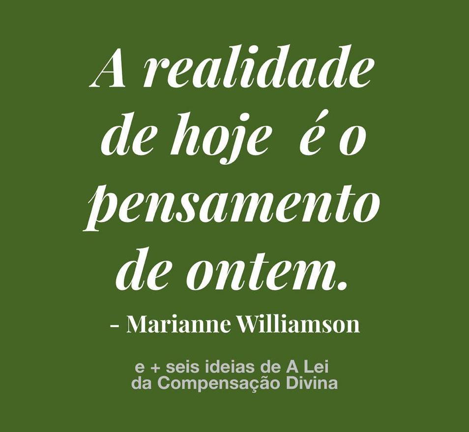 Frase Marianne Williamson