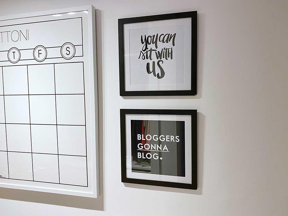 Quadro Bloggers